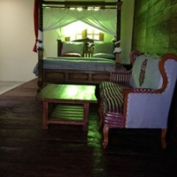 bali tropical villa refurbished wooden house interior design concept 3