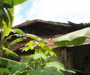 build a wooden house from a joglo limasan gladak in bali 15