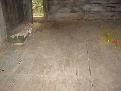 the joglo and limasan ancient houses of java for sale gladak gunung 10