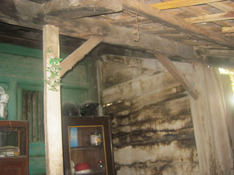 the joglo and limasan ancient houses of java for sale gladak gunung 5