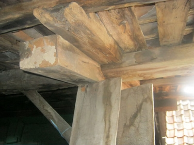 the joglo and limasan ancient houses of java for sale gladak gunung 6