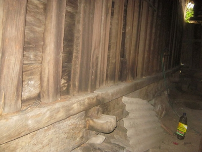 the joglo and limasan ancient houses of java for sale gladak gunung 7