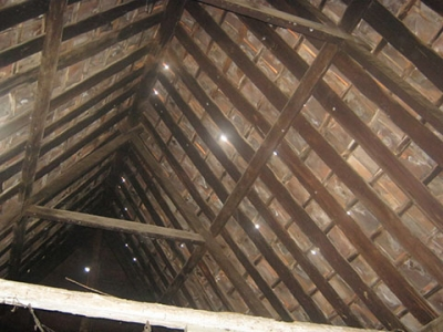 traditional old wood java joglo houses for Sell gladak gunung 2