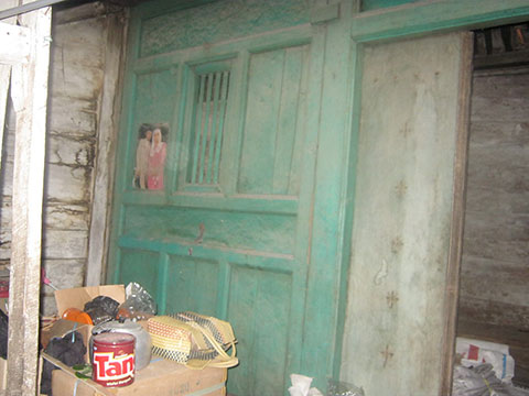 traditional old wood java joglo houses for Sell gladak gunung 5