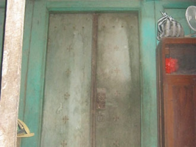 traditional old wood java joglo houses for Sell gladak gunung 6