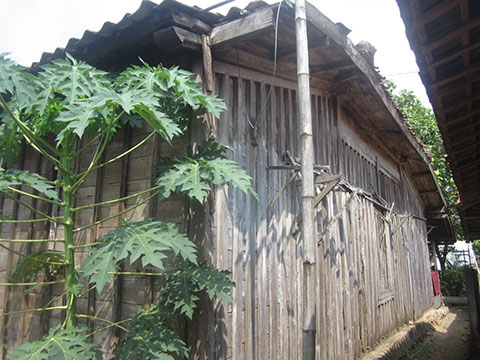 want to buy traditional joglo house in bali 4