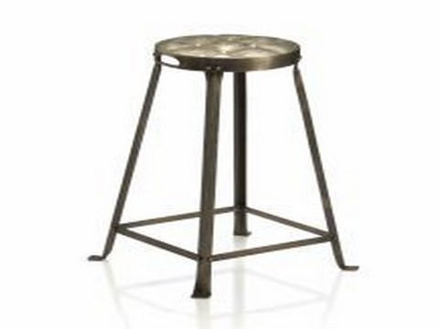 custom design bali furniture custom stool design-11