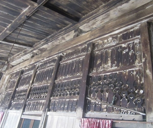 buy traditional old wood java joglo limasan houses 6