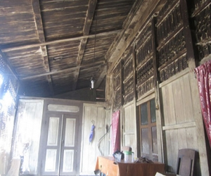 buy traditional old wood java joglo limasan houses 7