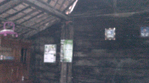classic javanese joglo wooden house for sale gladak manggar 13