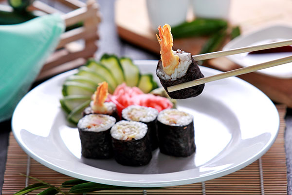 japanese food restaurant bali de daun