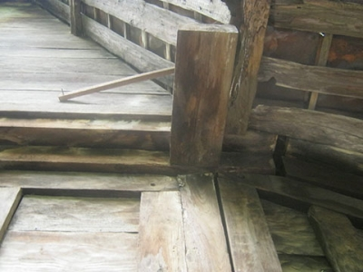 joglo house java traditional house old teak wood joglo for sell gladak gunung 7