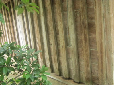 joglo house java traditional house old teak wood joglo for sell gladak gunung 9
