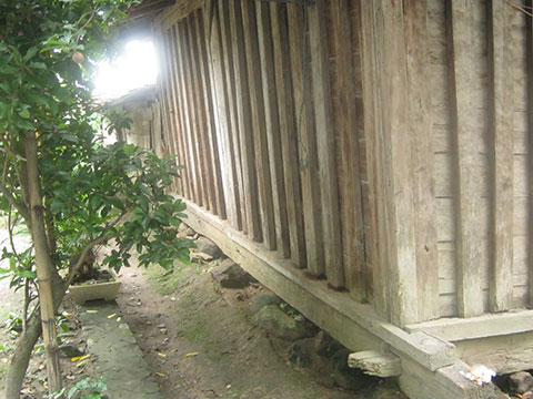 sell traditional old wood java joglo limasan houses gladak gunung 11