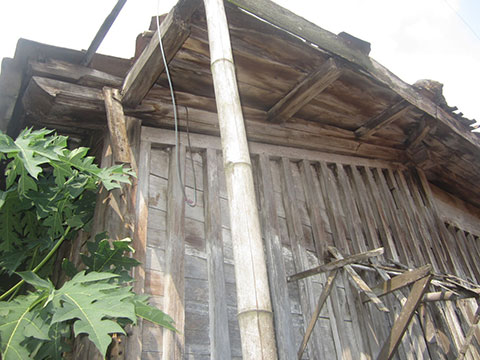 want to buy traditional joglo house in bali 5