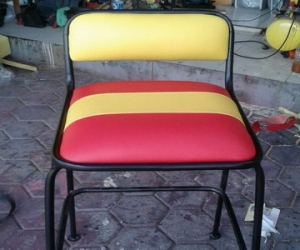 custom design bali furniture custom design stool design-29